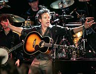 Bruce Springsteen. (Foto: AP)