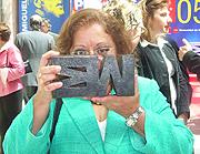 Cristina García Rodero, Premio de Fotografía. (Foto: elmundo.es)