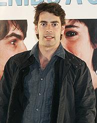 El actor Eduardo Noriega. (Foto: DIEGO SINOVA)