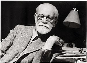 Imagen de archivo del padre del psicoanálisis Sigmund Freud. (Foto: AP)
