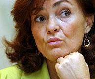 Carmen Calvo. (Foto: REUTERS)