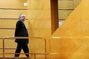 Josep Lluís Carod Rovira. (Foto: AFP)