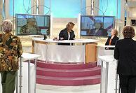 'Veredicto final'. (Foto: Antena 3)