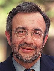 Xavier Sabaté. (EFE)