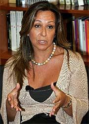 Trinidad Jiménez. (EFE)