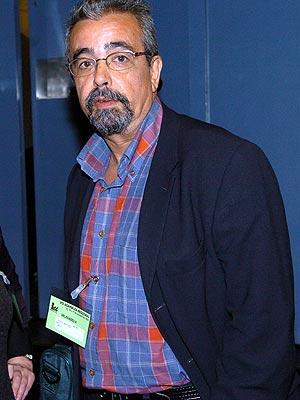 Ángel Pérez. (Foto: Begoña Rivas)