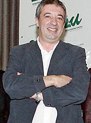 Gregorio Gordo. (Foto: EL MUNDO)