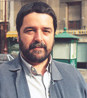 Joseba Álvarez. (Foto: EL MUNDO)