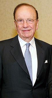 El magnate Rupert Murdoch. (Foto: REUTERS)