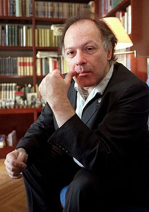Javier Marías. (Foto: EFE)