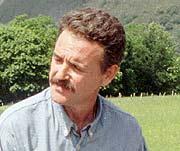 Ángel Iturbe Abásolo. (Foto: EL MUNDO)