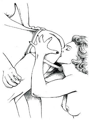 Ilustración: Ricardo Fumanal