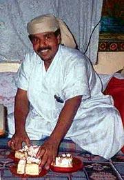 Salim Ahmed Hamdan. (Foto: AP)