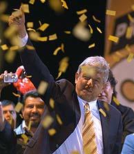 López Obrador. (Foto: EFE)