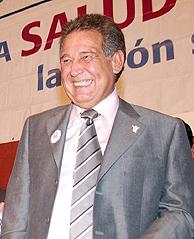 Dr. Simi (Foto: Javier Lira)