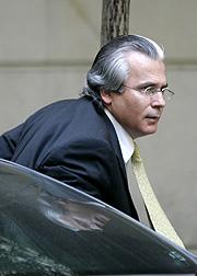 Baltasar Garzón en una imagen de archivo. (Foto: JAVI MARTINEZ)