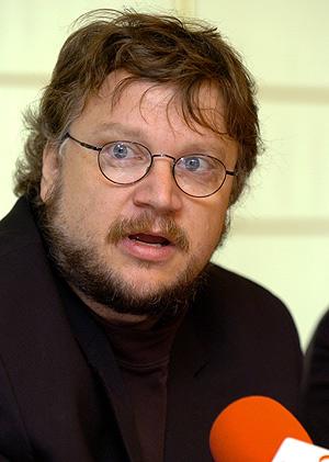 Guillermo del Toro. (Foto: EFE)