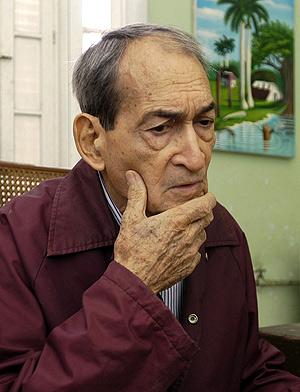 Gustavo Arcos, en una foto tomada en 2006. (Foto: EFE)
