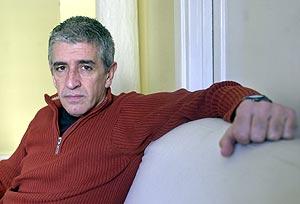 Antonio Hernández. (Foto: Javi Martínez)