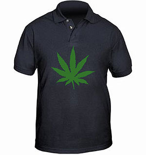 Camisetas como la de la imagen quedan prohibidas en los colegios franceses.
