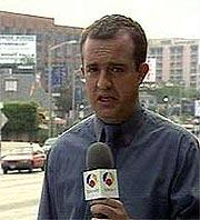 Ricardo Ortega. (Foto: EFE)