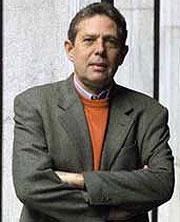 El diputado socialista Rafael Estrella.