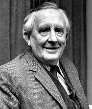 JRR Tolkien. (Foto: AP)
