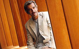 Imanol Arias, protagonista de 'Una cosa rara. Materia para un sueño'. (Foto: Alberto Di Lolli)