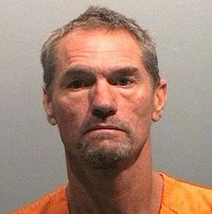 Duane Morrison, en una imagen cedida por la oficina del 'sheriff' del condado de Jefferson. (Foto: AP)