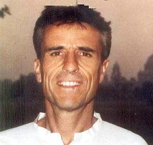 Juan Manuel Rojas. (Foto: EFE)