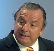 Álvaro Noboa. (Foto: EFE)