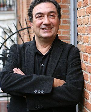 Santiago Martín Bermúdez. (Foto: EFE)