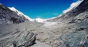La Tierra agota sus recursos y el cambio climático cada vez tiene mayores efectos. (Foto: WWF/Adena)