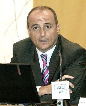Miguel Sebastián, en un imagen tomada en junio de 2006. (Foto: EFE)