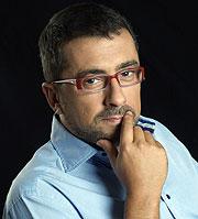 Andreu Buenafuente.