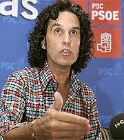 Pedro Zerolo, en una imagen de archivo. (Foto: EFE)