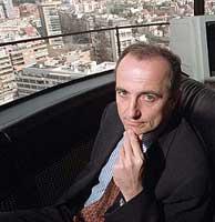 Miguel Sebastián. (Foto: K. Para). Más fotos