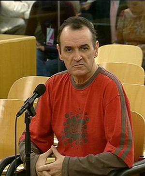 De Juana Chaos declara el 25 de octubre en la Audiencia Nacional. (Foto: EFE)
