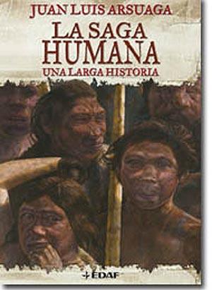 El primer libro de la colección está dedicado a Atapuerca. (Foto: Edaf)