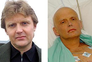 Litvinenko, el más molesto para Putin | elmundo.es