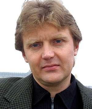 Alexander Litvinenko, en una imagen de 2002. (Foto: AP)