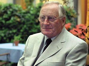 Allen Carr, en una imagen de 2004. (Foto: EFE)