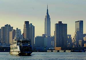 Panorámica de Nueva York. (Foto: El Mundo)