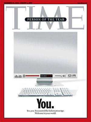 Portada de la próxima edición de 'Time'.