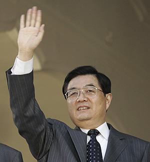 Imagen de archivo del presidente chino, Hu Jintao. (Foto: REUTERS)