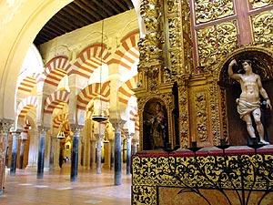 La Mezquita de Córdoba. (Foto: De la Puente)