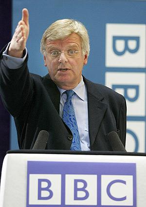 Michael Grade cambió la BBC por el sector privado. (Foto: AP)