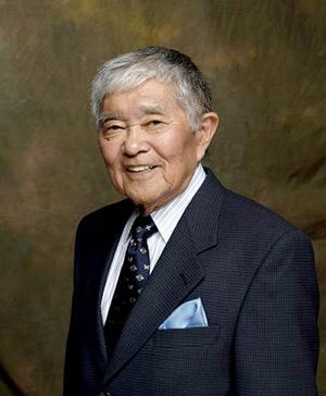 Iwao Takamoto. (Foto: REUTERS)