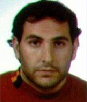 Asier Larrinaga.