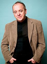 Javier Pons. (Foto: EFE)